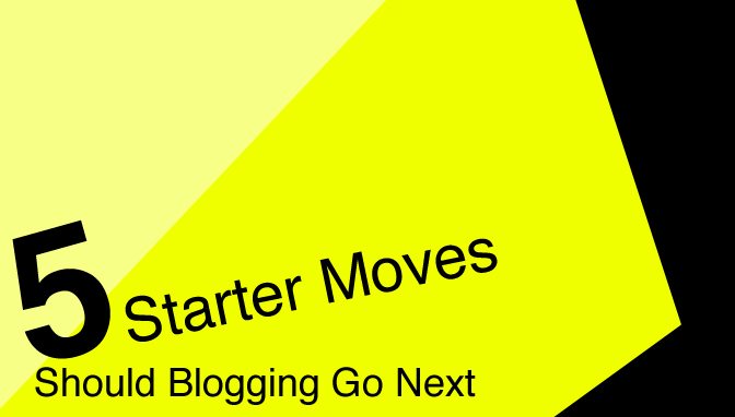 should-blogging-go-next