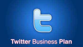 Create A Twitter Business Plan