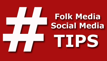 36 Social Media Tips For Nonprofits (via Twitter)
