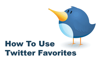 How-To-Twitter-Favorites