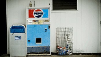 Bold Move By Pepsi … The Pepsi Refresh Project