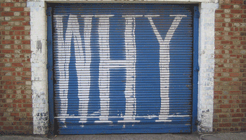 "The Social Media ""Why"" Factor"