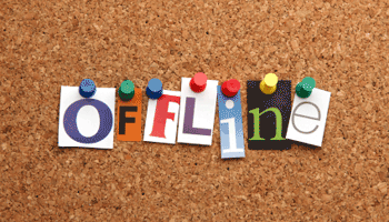 How To Use Social Media To Find A Better Job (Part 4): Connect Offline