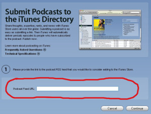 submit-rss-itunes