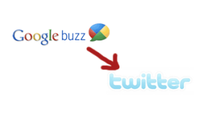 How To Update Twitter From Google Buzz