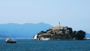 Escape From Alcatraz And Social Media Currents
