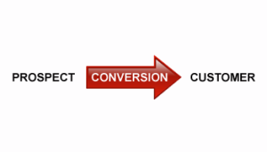 Conversions Matter: Capture Sales Leads Online