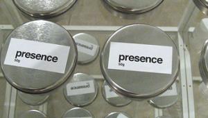 Social Media Strategy: Presence