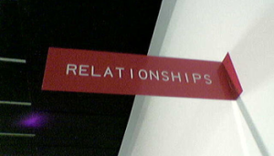 Social Media Strategy: Relationships